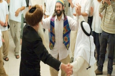 Interfaith religious leaders must promote peace in society