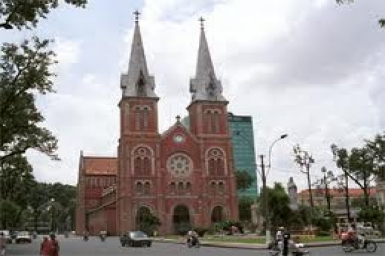 Archdiocese of Ho Chi Minh City (1) - Diocesan Officials