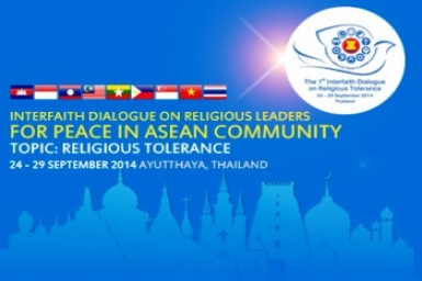 Religious Tolerance: Message from Rev. Joseph Chusak Sirisut