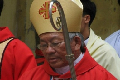 New Vietnam cardinal to face many challenges