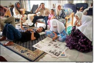 The Family in Islam (1): The Appeal of Islamic Family Life
