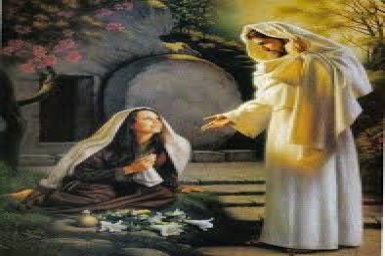 Mary of Magdala went and announced to the disciples, I have seen the Lord: Easter Tuesday (Octave of Easter)