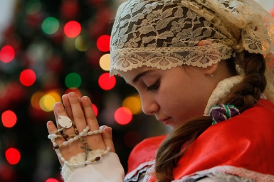 Patriarch Sako: The flame of hope lights up Christmas for Iraqi Christians
