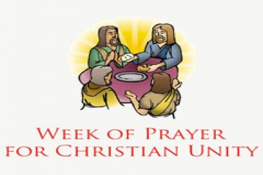 The Week of Prayer for Christian Unity: Day 3