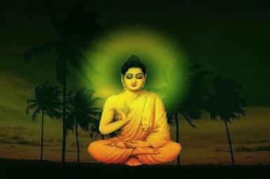 Mind and Matter (Nama-Rupa)
