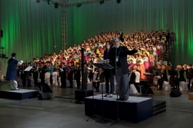 World churches body opening prayers invoke unity within nations