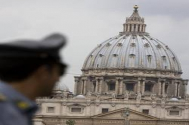 Vatican and Germany sign cooperation document in fight against money laundering