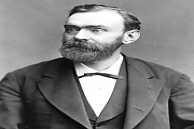 Alfred Nobel - His Life and Work