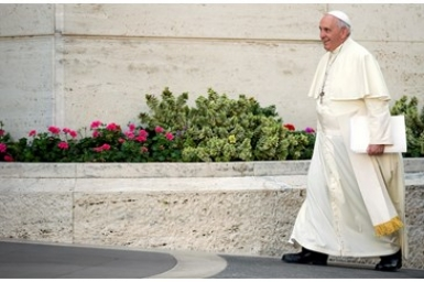 Pope Francis speech at the conclusion of the Synod