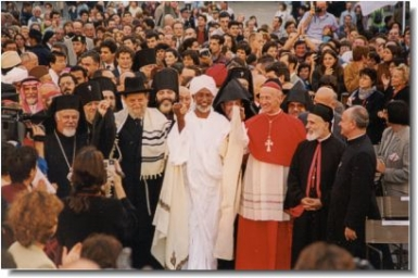 Dialogue in Truth and Charity from the Pontifical Council for Interreligious Dialogue (2)