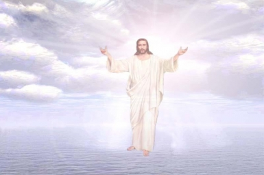 ``Whoever believes in the Son lives with eternal life`` - Thursday 2nd of Easter