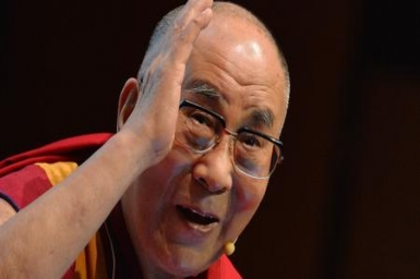 Why the Dalai Lama says reincarnation might not be for him