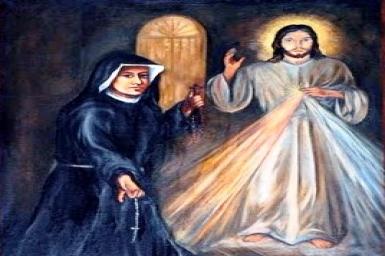 Pope: John Paul II and the Sunday of Divine Mercy