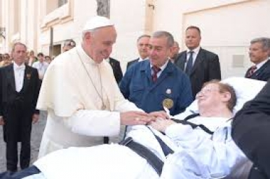 Pontifical Academy for Life focuses on Aging and Disability