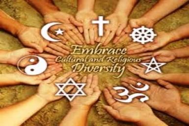 La Règle d`Or parmi les Religions du monde: Treize Textes Sacrés