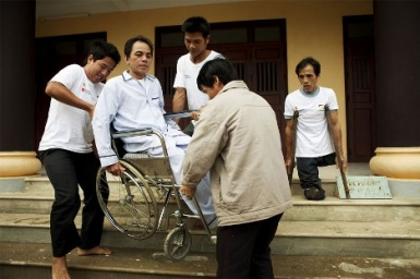 Vietnam: Different understandings of disability - disability and policies - strategies for awerness-raising (2 days)