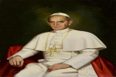Seven facts you didn`t know about Paul VI