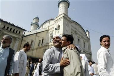 Celebrate the Eid