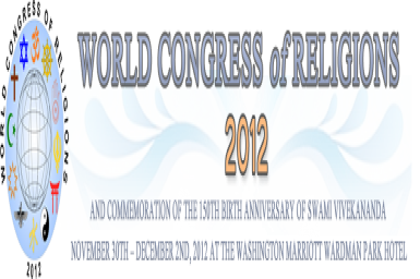 About The World Congress of Religions 2012