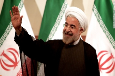 President Rohani: Iran and the Holy See together in the fight against extremism