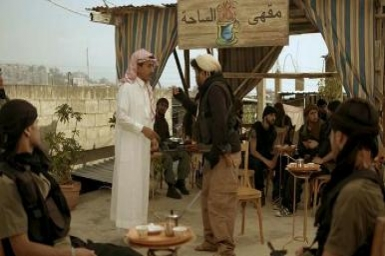 Saudi TV Show Becomes a Hit by Mocking Islamic State Group