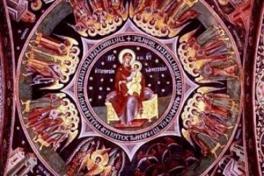 Veneration of the Virgin Mary (1)