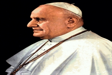 John XXIII and the Jews