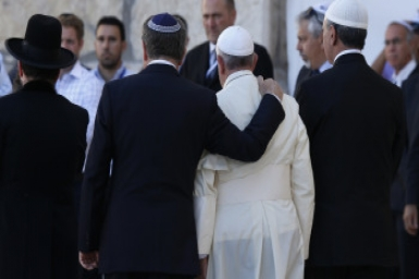 In 50 years of Catholic-Jewish dialogue, opposition has given way to a `deep friendship`
