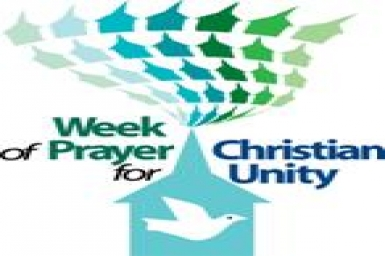 Week of Prayer for Christian Unity: Themes 1968-2000