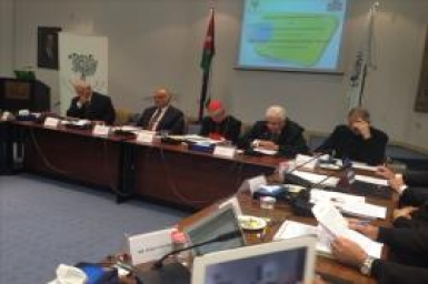 Joint appeal from Christian-Muslim meeting in Amman