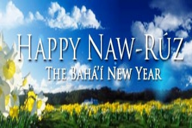 Bahá`ís across Canada celebrate the New Year