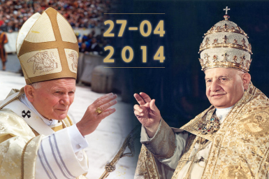 Countdown to canonization