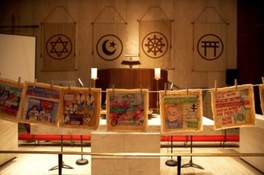 WCC invites churches to participate in UN dialogue on culture and development