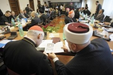 Plenary in Chicago brings together Catholic-Muslim regional dialogues
