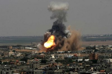 Delegation from Latin Patriarchate says Gaza resembles bombed cities of World War II