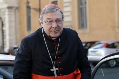 Australian cardinal to head new Vatican Secretariat for Economy