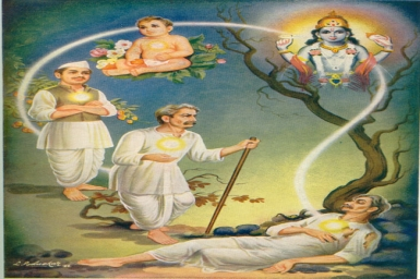 The Doctrines of Karma and Rebirth